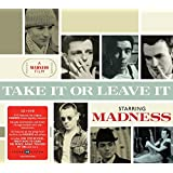Take It Or Leave It [CD + DVD]