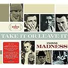 Take It Or Leave It [CD + DVD]