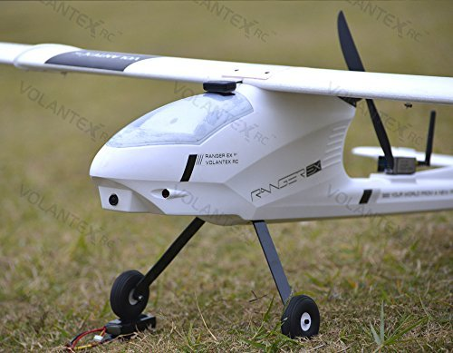 NEW-Huge-Volantex-RC-Ranger-EX-Long-Range-FPV-Plane-RC-Airplane-PNP-wbrushless-Motor-ESC