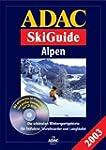 ADAC SkiGuide Alpen 2003 (mit CD-ROM)