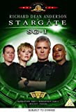 Stargate SG-1: Season 6 (Vol. 26) [DVD]