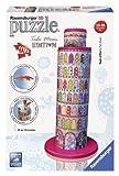 Ravensburger 125685 3D Puzzle - Pisa Tower Tula Moon by Ravensburger
