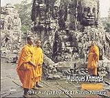 echange, troc Compilation - Cambodge - Musiques Royales Et Populaires
