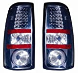 51XVXbDsz3L. SL160  Chevy Silverado Tail Light Assembly