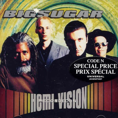 Big Sugar-Hemi-Vision-CD-FLAC-1996-PERFECT Download