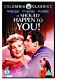 It Should Happen To You [DVD] [2004]