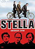 Stella: Season 1 [DVD] [2005] [Region 1] [US Import] [NTSC]