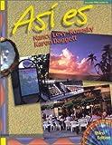 Asi Es (0030259282) by Levy-Konesky, Nancy
