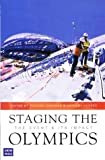 img - for Staging the Olympics: The Event and Its Impact book / textbook / text book
