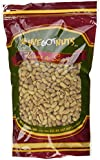 Roasted Virginia Peanuts (Unsalted) 5LB Bag Bulk