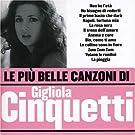 Le Piu' Belle Canzoni Di Gigliola