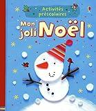 "Afficher ""Mon joli Noël"""