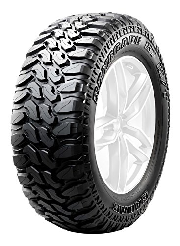 Radar Radar Renegade R7 All-Terrain Radial Tire - 35X12.50R22 117Q (35 22 Tires compare prices)