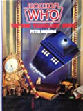 Doctor Who: The Time Traveller's Guide Peter Haining