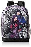 Disney Girl's Descendents Backpack, Black, One Size