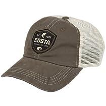 Costa Del Mar Shield Trucker XL Hat