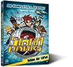 Storm Hawks - Die komplette 1. Staffe...