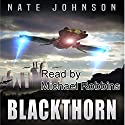 Blackthorn: The Taurian Empire Audiobook by Nate Johnson Narrated by Michael Robbins