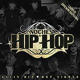 Noches De Hip Hop [CD + DVD] Various Artists