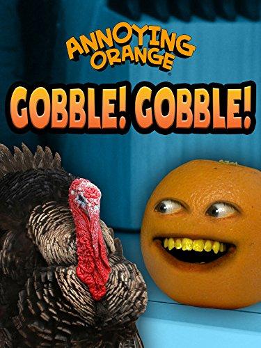 Clip: Annoying Orange - Gobble Gobble