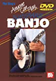 Anyone Can Play Bluegrass Banjo [DVD]