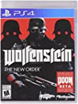 Wolfenstein The New Order - PlayStati...