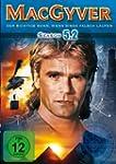 MacGyver - Season 5, Vol. 2 [3 DVDs]
