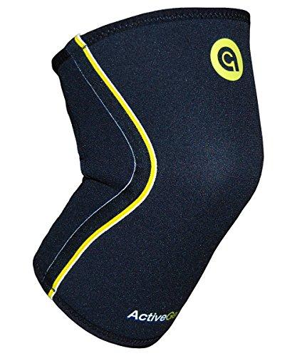 ActiveGear-Knee-Brace-Arthritis-Pain-Relief-Support-Heavy-Duty-Neoprene-Sport-Compression-Sleeve-5-Sizes