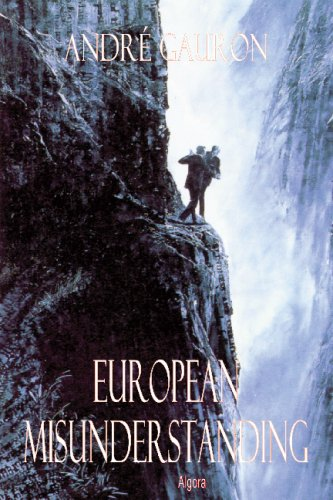 European Misunderstanding