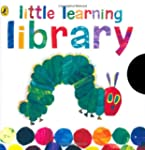 The Very Hungry Caterpillar: Little L...