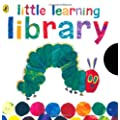 Very Hungry Caterpillar: Little Learning Library (The Very Hungry Caterpillar)