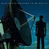 Welcome to My Dna / 4 by BLACKFIELD (2016-05-04)