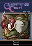 Gunnerkrigg Court, Vol. 3: Reason