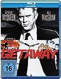 Image de Getaway [Blu-ray] [Import allemand]