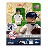 Brian Roberts MLB New York Yankees Oyo G3S1 Minifigure