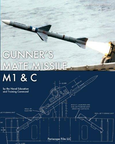 Gunner's Mate Missile M1 & C