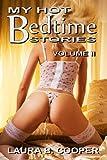 My Hot Bedtime Stories:  Volume 2