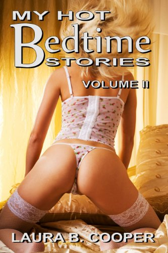 My Hot Bedtime Stories: Volume 2