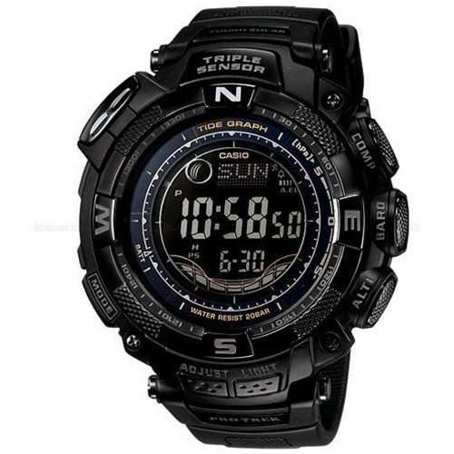 Casio Men's Pathfinder Watch PRG130Y-1