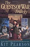 img - for The Guests of War Trilogy: The Sky is Falling / Looking at the Moon / The Lights Go On Again by Pearson, Kit (2003) Mass Market Paperback book / textbook / text book