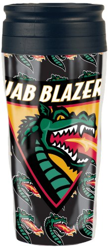NCAA Alabama Birmingham Blazers 16 Ounce Travel Mug термокружка emsa travel mug 360 мл 513351