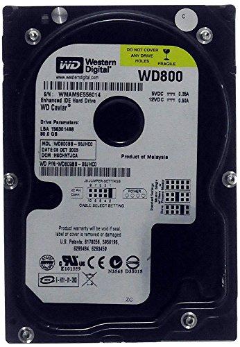 western-digital-hdd-hard-disk-drive-wd800bb-caviar-eide-id7523