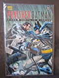 Punisher/Batman: Deadly Knights, Edition# 1