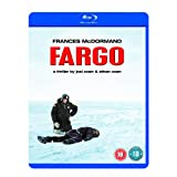 Fargo [Blu-ray] [1996]by Frances McDormand