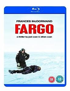 Fargo [Blu-ray] [1996]