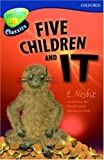 img - for Oxford Reading Tree: Level 14: TreeTops Classics: Pack (6 titles, 1 of each title) by Pippa Goodhart (2008-05-29) book / textbook / text book