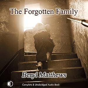 The Forgotten Family Audiobook