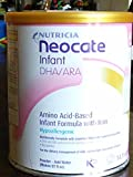 Neocate Infant 14oz Powder with Dha & Ara 400gm New Born, Baby, Child, Kid, Infant