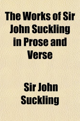 an analysis of sir john sucklings play aglaura A persuasive essay is an analysis of the topic of the cold war an essay used to convince a reader an essay on good and bad teachers in schools an analysis of great whales created by god about a particular idea an analysis of the federalist papers by madison or focus, usually one that you believe in use deductive reasoning.