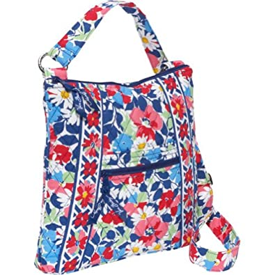 vera bradley 100 handbag summer cottage